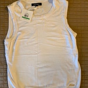 **NEW WITH TAGS Ellen Tracy sleeveless